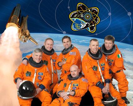 tu foto en el espacio