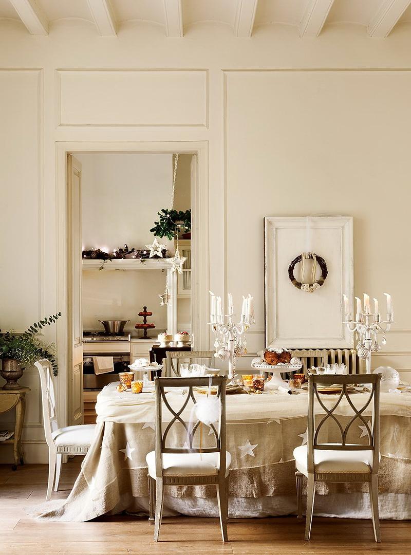 """435 - """"Navidad, blanca Navidad"""" en una preciosa casa en la Costa del Maresme, Barcelona"""