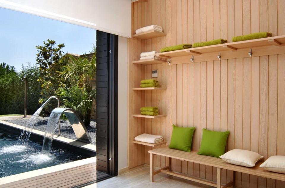 45 - Entre la intimidad y el paisaje: casa de lujo en Sant Feliu de Guíxols (Costa Brava, Girona)