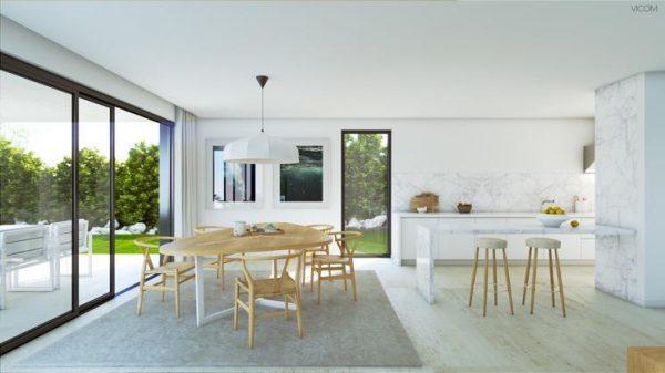 45886335 2025630 foto 374648 600x337 - El diseño arquitectónico del futuro: casas con estructura moderna