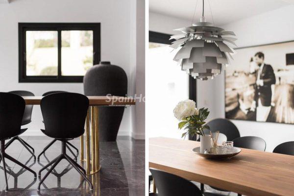 """46353 2170858 foto 421406 600x401 - Esta villa en Marbella presenta la decoración """"soft"""" perfecta para todo tipo de hogar"""