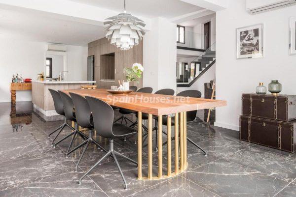 """46353 2170858 foto 822845 600x401 - Esta villa en Marbella presenta la decoración """"soft"""" perfecta para todo tipo de hogar"""