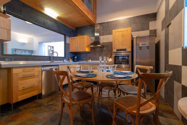 46775 2389063 foto 326836 600x400 - El refugio perfecto en una casa en la zona más tranquila de España