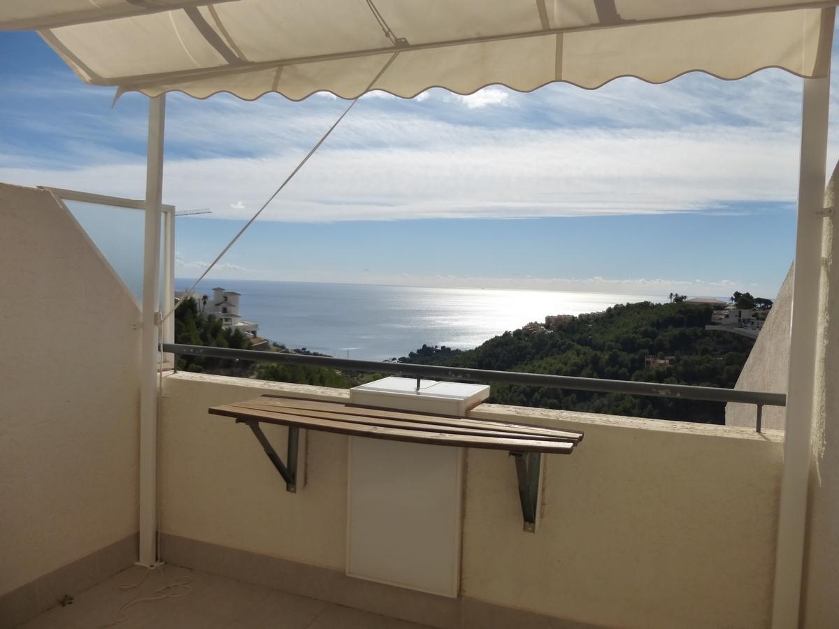 46920 3071837 foto 833112 - Altea Hills: Descubre este ático de estructura moderna y diseño lujoso con vistas al mar en Costa Blanca (Alicante)