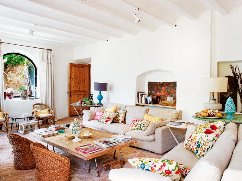 48 - De antigua masía, a fantástica casa de campo en plena naturaleza del Vallés, Barcelona