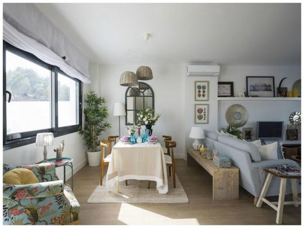 48812 1839559 foto 548628 600x450 - Casa adosada con espíritu bohemio y chic en Nerja,  Málaga