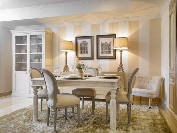 """49351372 1863198 foto 641591 600x451 - El estilo """"White Vintage"""" está por toda tu casa ¿No te habías dado cuenta?"""