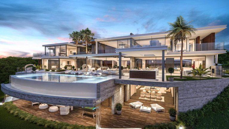 Estas son las nuevas construcciones más asombrosas que estarán listas en 2018