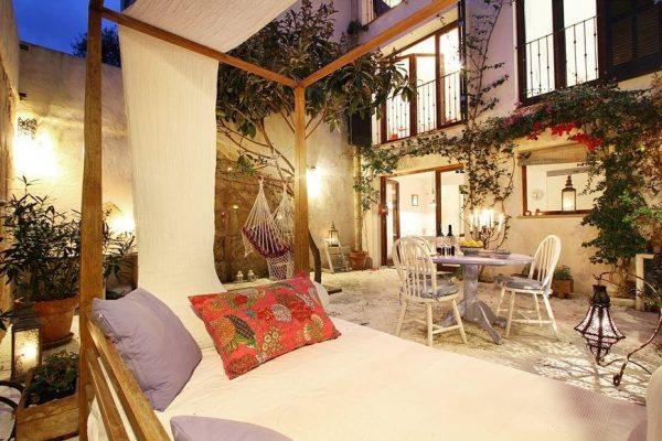 49494 2084886 foto 391496 600x400 - Descubre el encanto de esta casa tradicional mallorquina en Pollença, Baleares