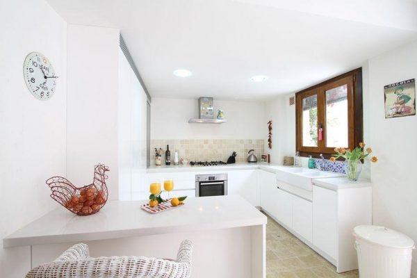 49494 2084886 foto 852287 600x400 - Descubre el encanto de esta casa tradicional mallorquina en Pollença, Baleares