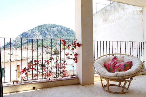 49494 2084886 foto 874798 600x400 - Descubre el encanto de esta casa tradicional mallorquina en Pollença, Baleares