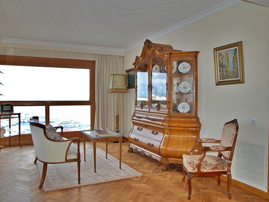49494 2667284 foto 365475 1024x768 - Elegancia, luminosidad y unas impresionantes vistas unidas en este piso en La Bonanova (Palma de Mallorca)