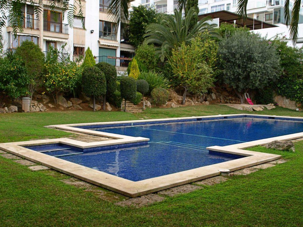 49494 2667284 foto 971985 1024x768 - Elegancia, luminosidad y unas impresionantes vistas unidas en este piso en La Bonanova (Palma de Mallorca)