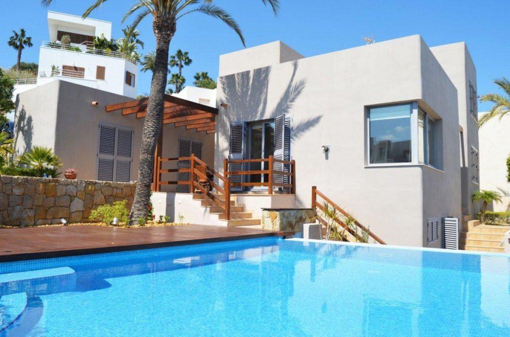 49702 2914632 foto 237857 1024x678 - Golf, playa y vistas privilegiadas en una villa en el levante almeriense (Mojacar, Almeria)
