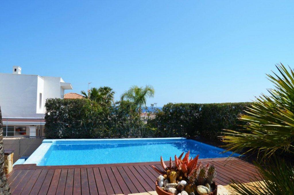 49702 2914632 foto 827296 1024x678 - Golf, playa y vistas privilegiadas en una villa en el levante almeriense (Mojacar, Almeria)