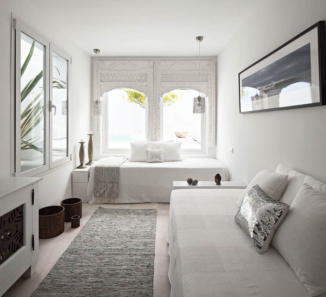 5 11 - Villa Mandarina: Paraíso blanco en Casares (Costa del Sol) lleno de encanto, luz y mar