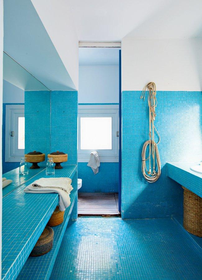 5 8 - Casa armoniosa y mediterránea llena de serenidad y encanto en Cadaqués, Costa Brava