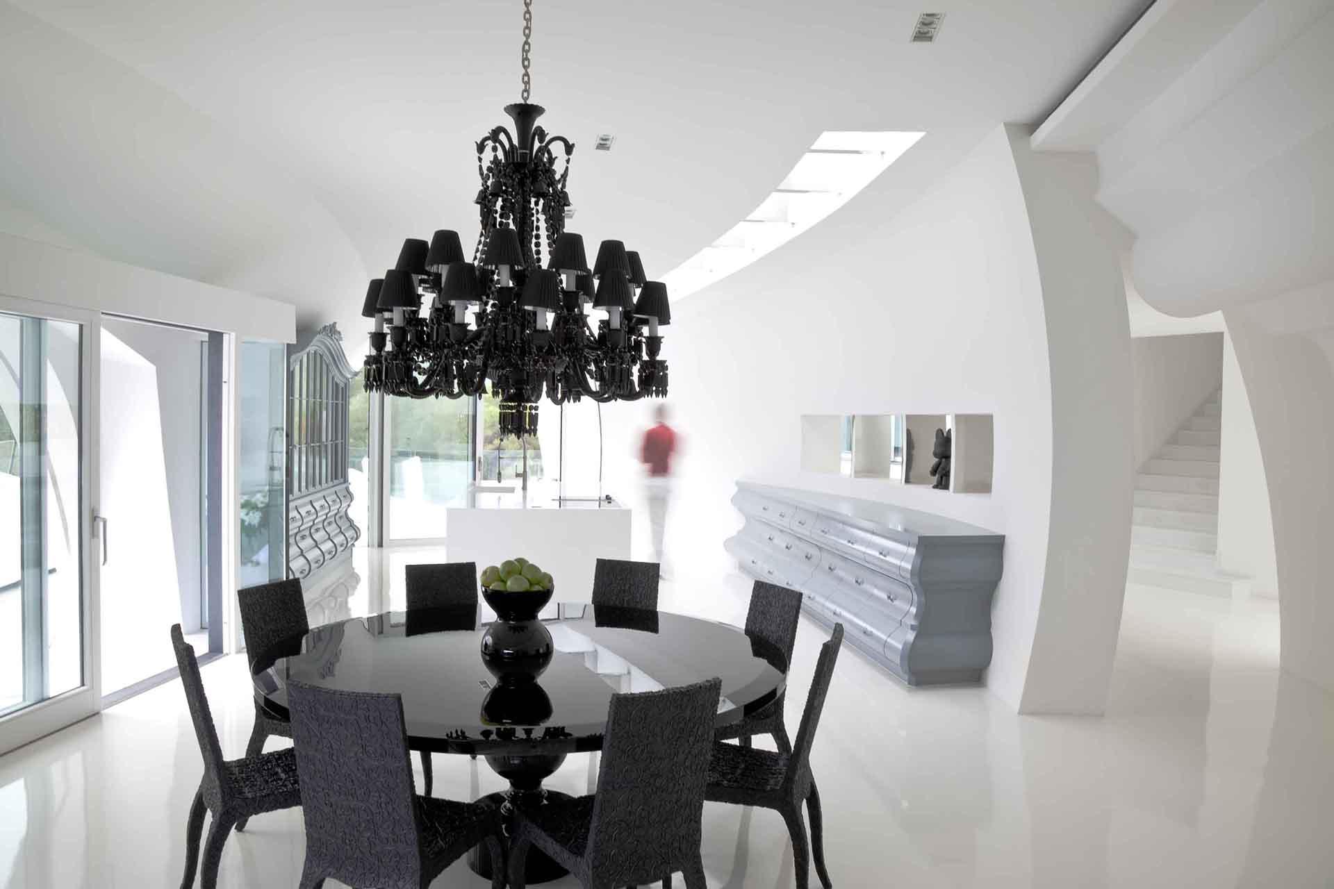 5 9 - Espectacular casa llena de originalidad y diseño en Son Vida, Palma de Mallorca