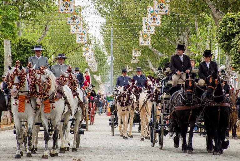 Feria de abril 2018: Trucos que debes saber si vas a visitar la famosa feria de Sevilla