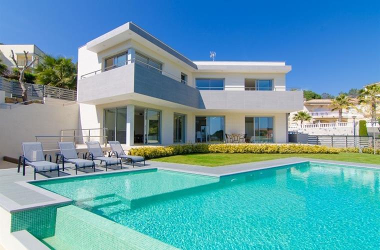 50804 2926266 foto108177794 - 9 casas de lujo en la Costa Brava