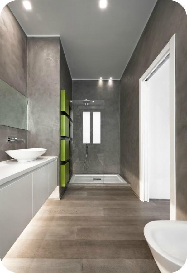 51 - Elegante apartamento romano por Carola Vannini Arquitectura