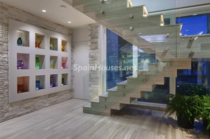 511 - Fantástica villa a estrenar en primera línea de playa en L'Ametlla de Mar (Tarragona)