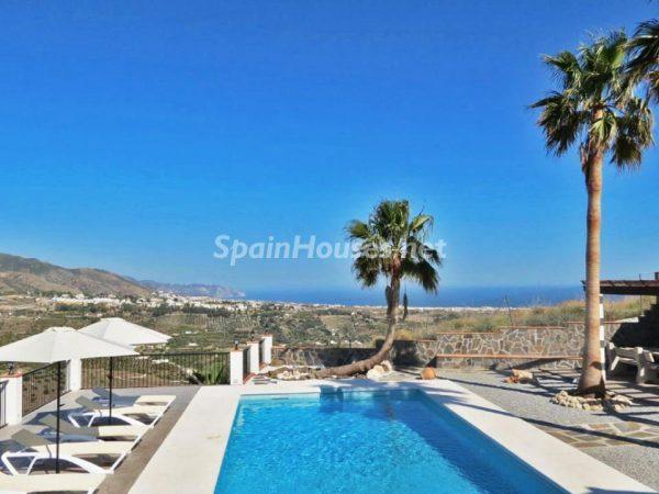 51743606 2032471 foto 411542 600x450 - Los mejores pueblos de Málaga para una escapada rural en las fiestas del Pilar