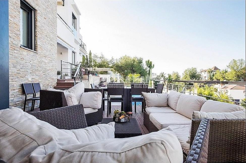 51743606 2793367 foto 021372 1 - 3 casas independientes en 1, disfruta del encanto de Frigiliana en esta villa, diseñada para disfrutar en familia