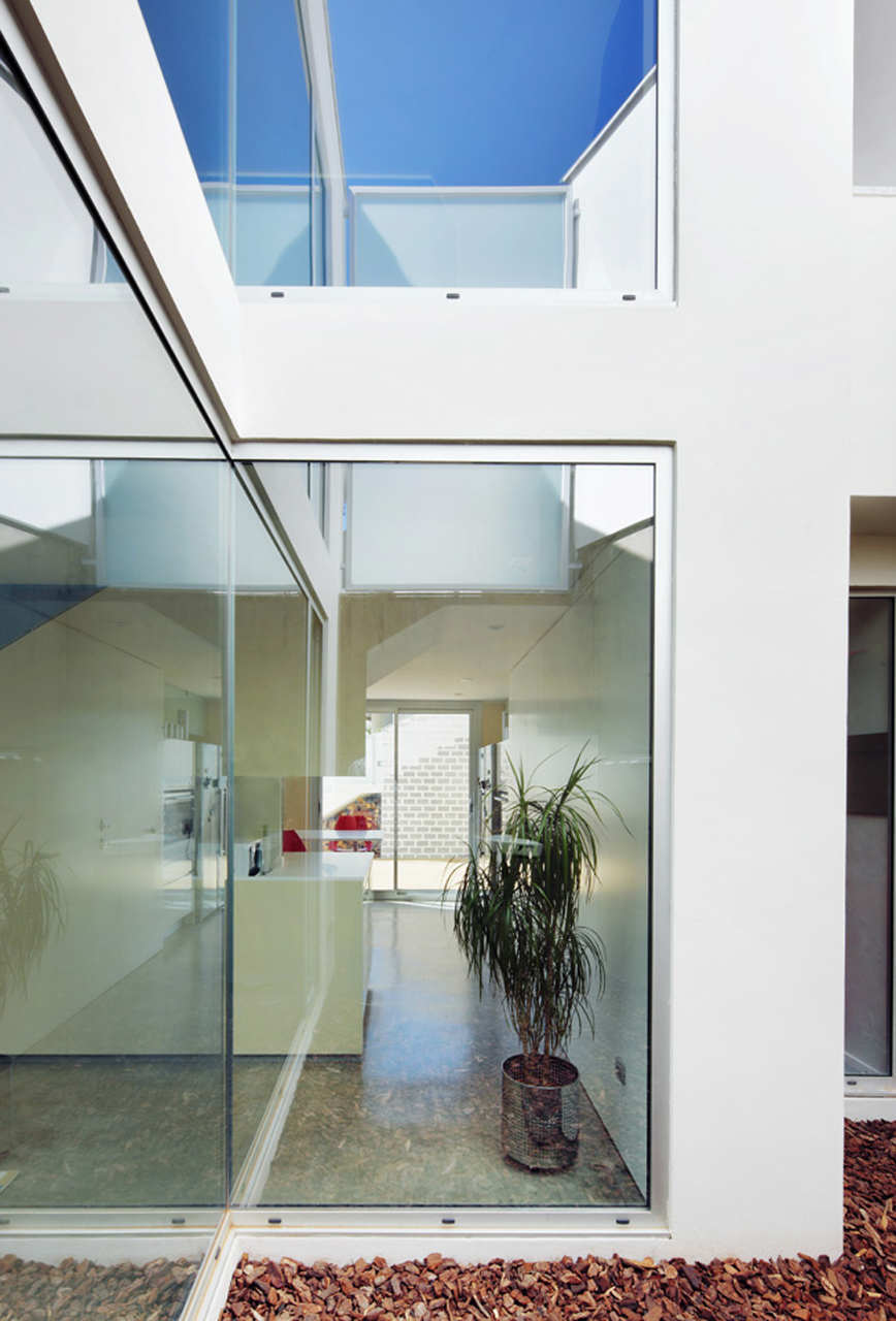 52 - Casa Ripolles-Manrique: diseño contemporáneo en Benicasim (Costa del Azahar, Castellón)