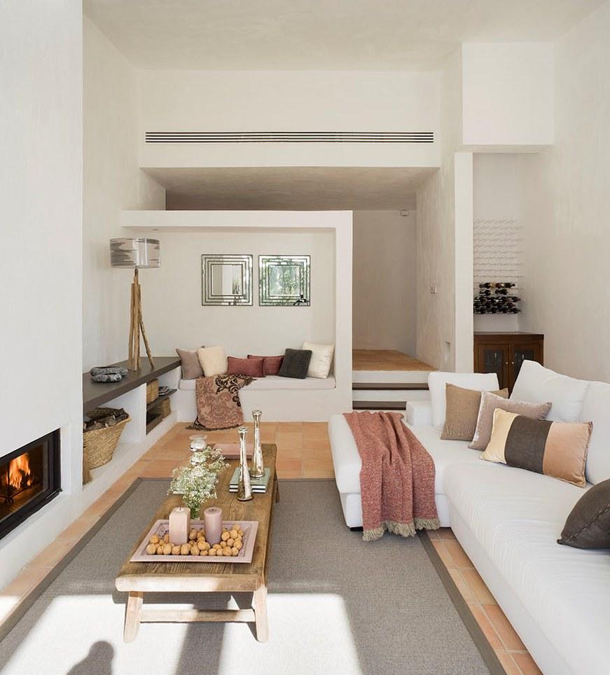 524 - Esencia andaluza de luz y frescura en una preciosa casa en Sotogrande, Cádiz