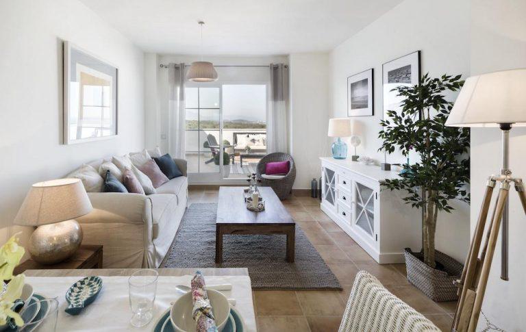 Cinco apartamentos y cinco estilos ¿Con cuál te quedas?