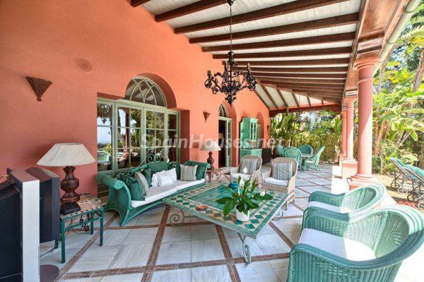 5304138 2105302 foto 297171 600x400 - Villas perfectas para disfrutar de todas las ventajas que ofrece un porche