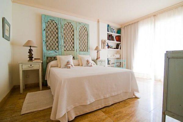 """53807 1985086 foto 195190 600x402 - El """"Beach Style"""" de este ático en Ibiza te va a conquistar"""