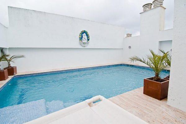 """53807 1985086 foto 225627 600x402 - El """"Beach Style"""" de este ático en Ibiza te va a conquistar"""