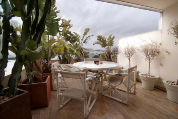 """53807 1985086 foto 884609 600x402 - El """"Beach Style"""" de este ático en Ibiza te va a conquistar"""