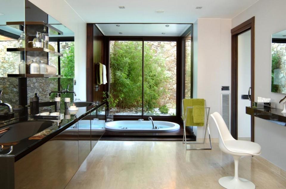 54 - Entre la intimidad y el paisaje: casa de lujo en Sant Feliu de Guíxols (Costa Brava, Girona)
