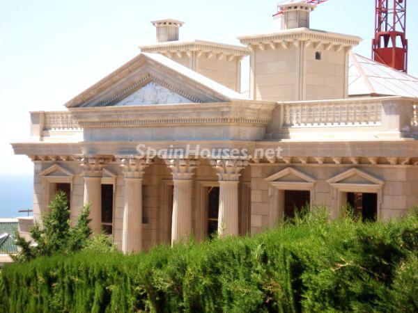 54524 767787 foto11018187 - Espectacular Palacio en Marbella (Costa del Sol)