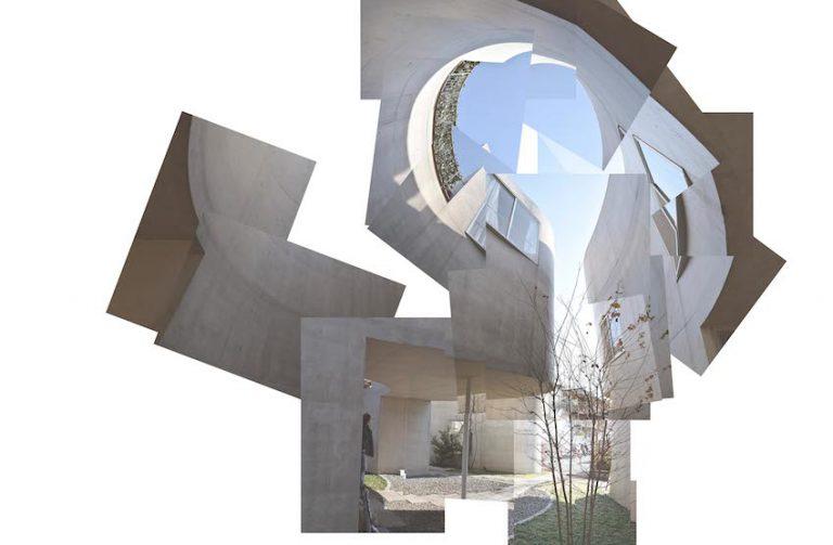 Primera edición del Bienal de Arquitectura de Euskadi Mugak en San Sebastián