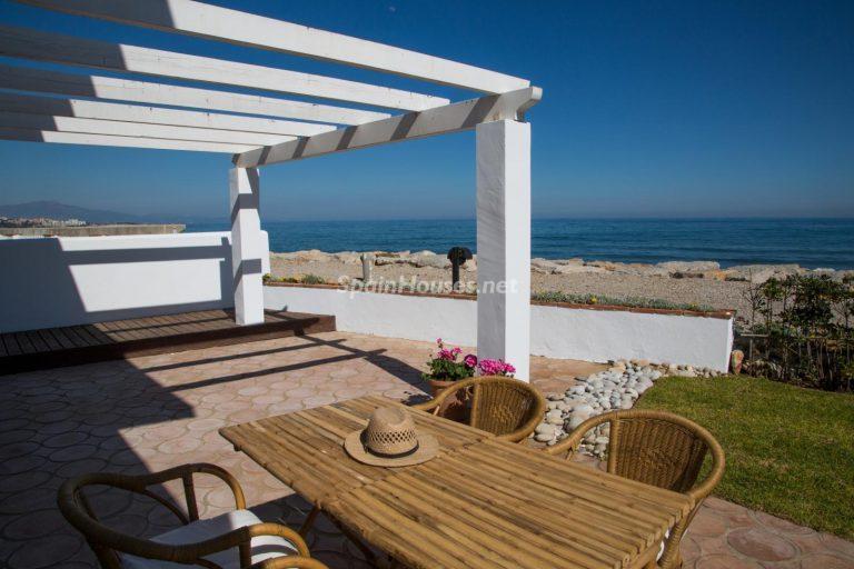 La villa con la que has estado soñando en Estepona