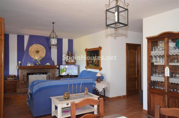 56 - Preciosa casa de vacaciones en Nerja (Málaga): encanto, naturaleza y mucha tranquilidad