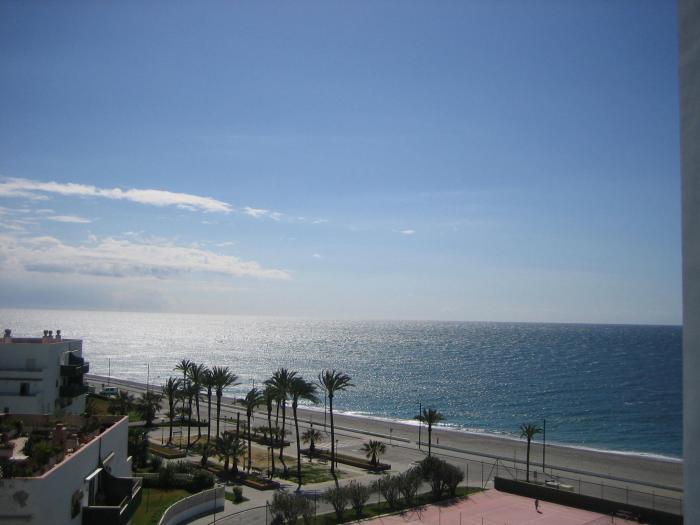 Segunda vivienda en la Playa
