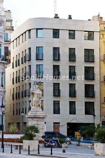 56602 658716 foto 3 - Un piso superreducido de lujo en Valencia