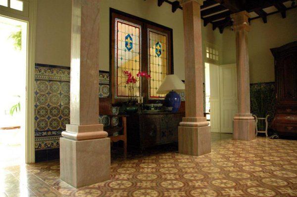 56997 1776682 foto 518934 600x399 - Un palacio de estilo modernista de principios de siglo XX en Navia (Asturias)