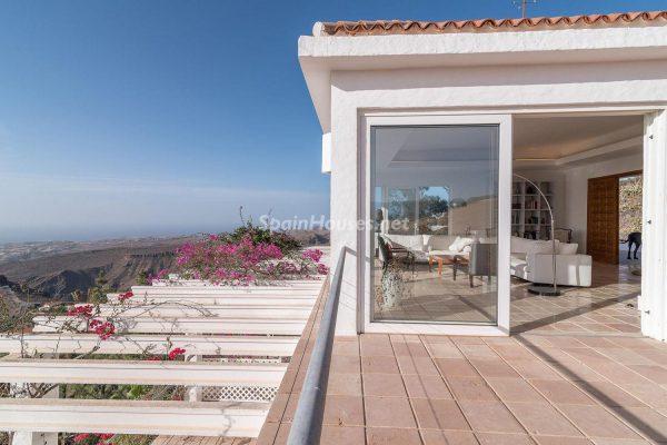 57253 2078079 foto 156334 1 600x400 - Descubre a través de esta casa el fantástico paisaje rural y natural de la Isla de Gran Canaria
