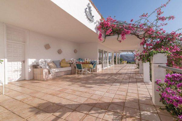 57253 2078079 foto 218807 600x400 - Descubre a través de esta casa el fantástico paisaje rural y natural de la Isla de Gran Canaria