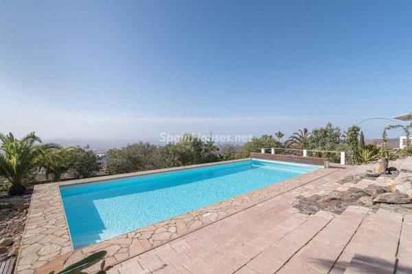 57253 2078079 foto 551027 600x400 - Descubre a través de esta casa el fantástico paisaje rural y natural de la Isla de Gran Canaria