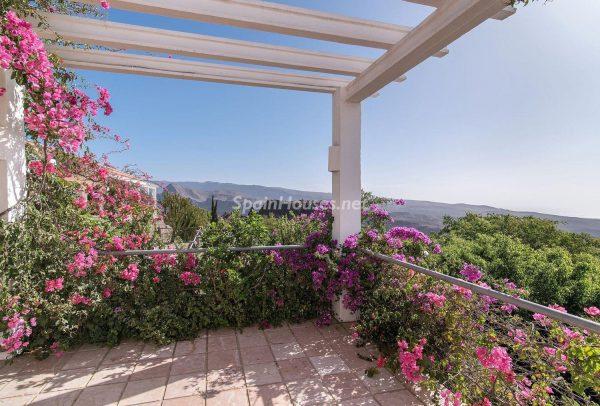 57253 2078079 foto 754534 600x406 - Descubre a través de esta casa el fantástico paisaje rural y natural de la Isla de Gran Canaria