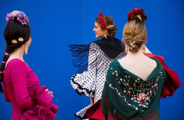 5767 600x391 - Feria de abril 2018: Trucos que debes saber si vas a visitar la famosa feria de Sevilla