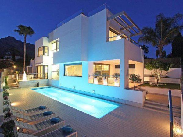 59263576 2088797 foto 816242 600x450 - Vacaciones de lujo: Las villas más exclusivas para alquilar este verano