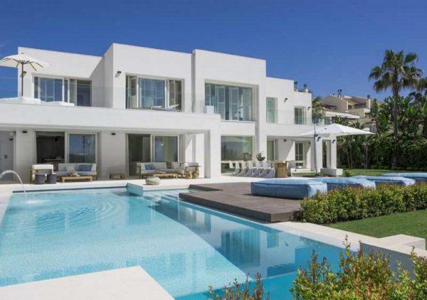 59263576 2088982 foto 290617 600x422 - Vacaciones de lujo: Las villas más exclusivas para alquilar este verano
